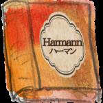 ハーマン表紙