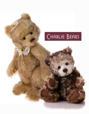 Charliebearsベア