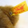 シュタイフペッツィー(28㎝)黄色タグ