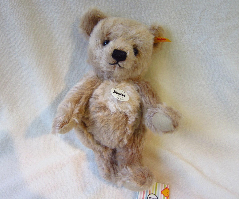 PADDY TEDDY BEAR