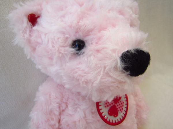 幸せを呼ぶクマさんPK(S)アップ