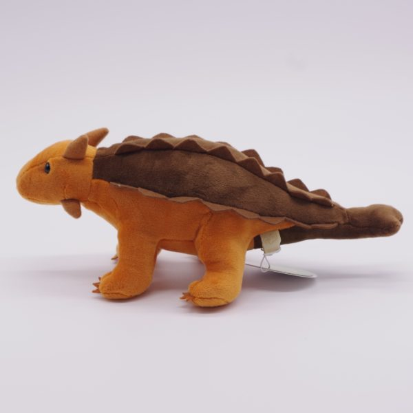アンキロサウルス(よこ)