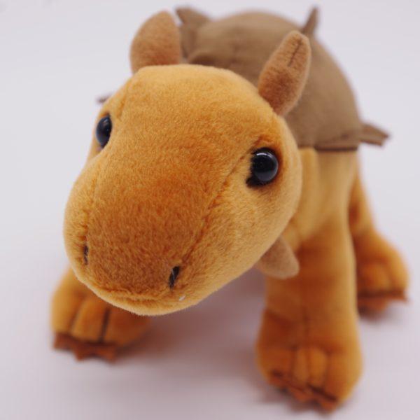 アンキロサウルス(アップ)