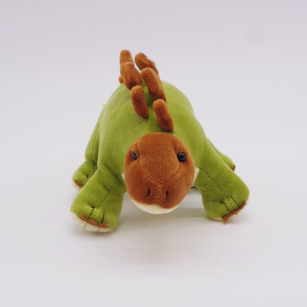 ステゴサウルス(まえ)