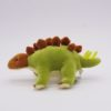 ステゴサウルス(よこ)