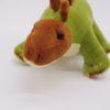 ステゴサウルス(アップ)