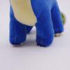 スピノサウルス(あし)