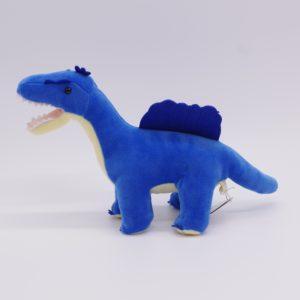 スピノサウルス(よこ)