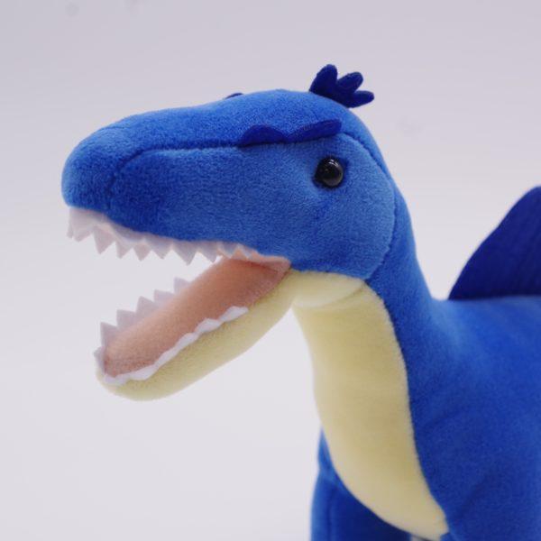 スピノサウルス(アップ)