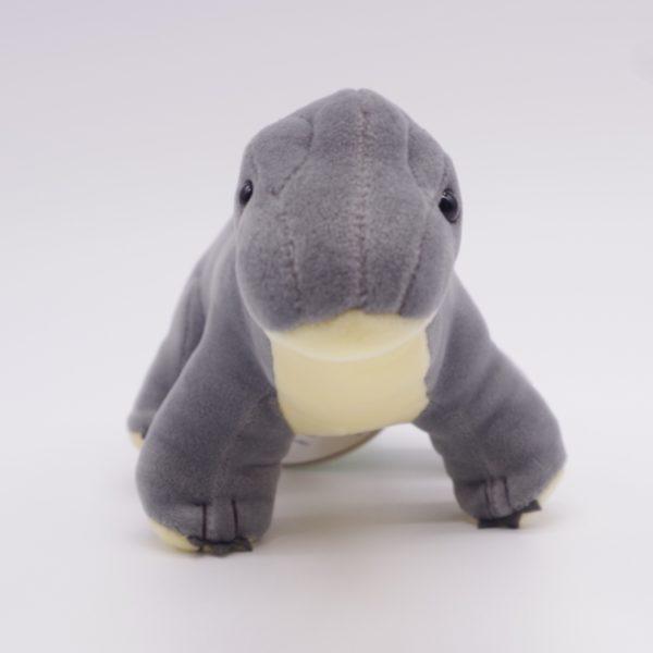 ブラキオサウルス(まえ)