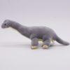 ブラキオサウルス(よこ)