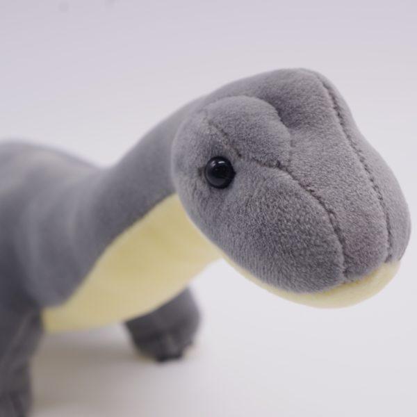 ブラキオサウルス(アップ)