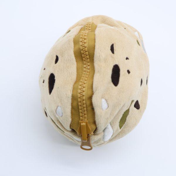 卵からトリケラトプス(たまご)チャック
