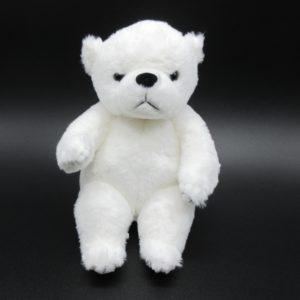 ベアフレール(S)北極熊