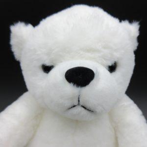 ベアフレール(S)北極熊(アップ)
