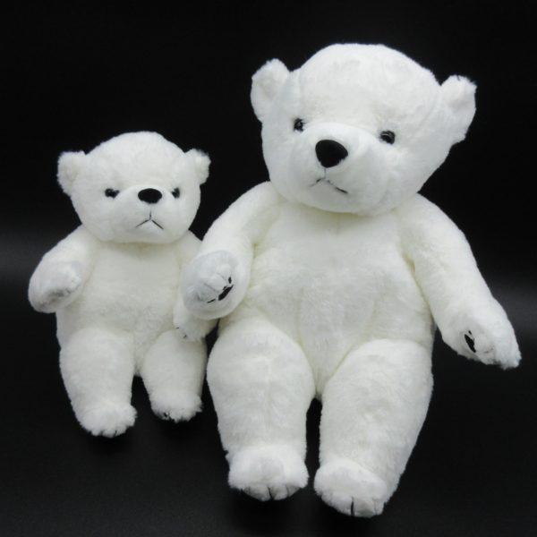 ベアフレール北極熊(S,Mサイズ)
