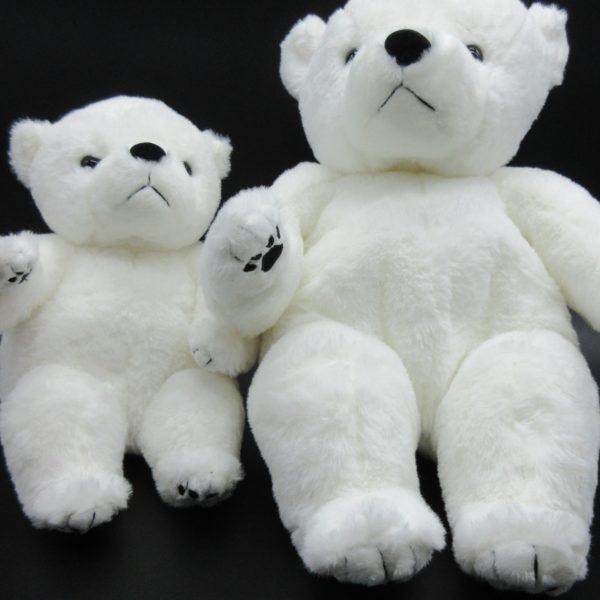 ベアフレール北極熊(S,Mサイズ)ふともも