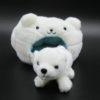 ゆきんこ北極熊
