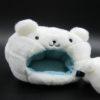 ゆきんこ北極熊(かまくら)