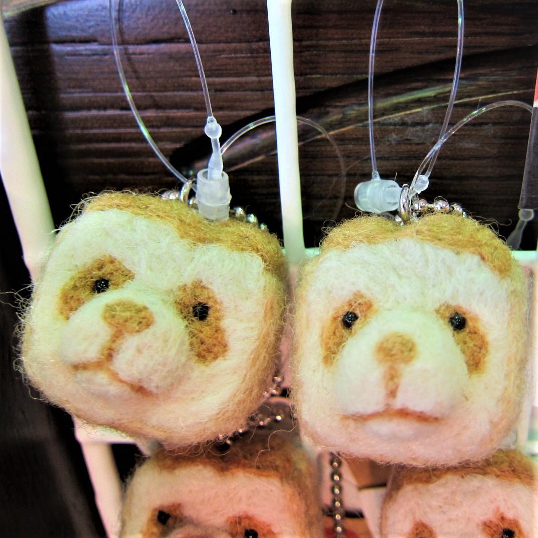 だんごしっぽ(食パンダ)