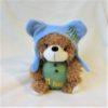 帽子をかぶったBEAR'S365