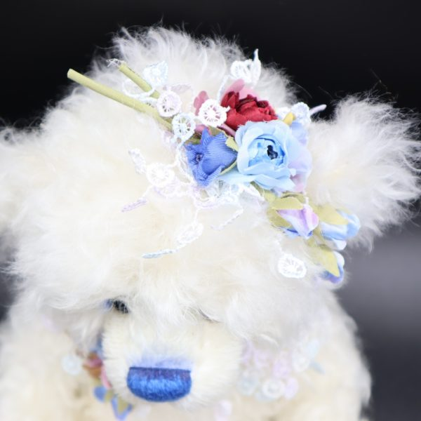 Charlie Mohair Year Bear 2020(飾り)