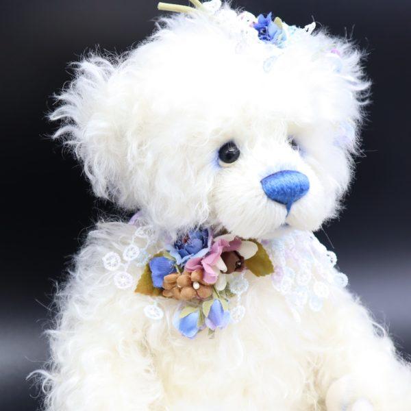Charlie Mohair Year Bear 2020(首飾り)
