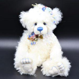 英国チャーリーベアーズ社製「Charlie Mohair Year Bear 2020」登場。