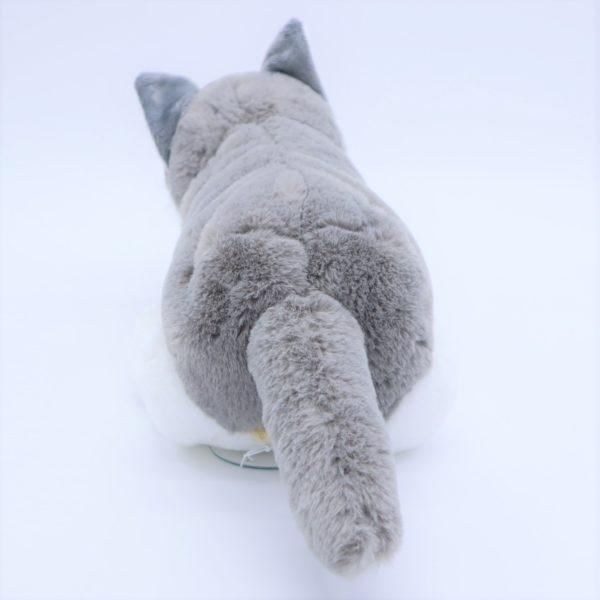 Step Snow(M)オオカミ(うしろ)
