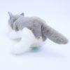 Step Snow(M)オオカミ(ななめうしろ)