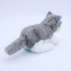 Step Snow(S)オオカミ(ななめうしろ)