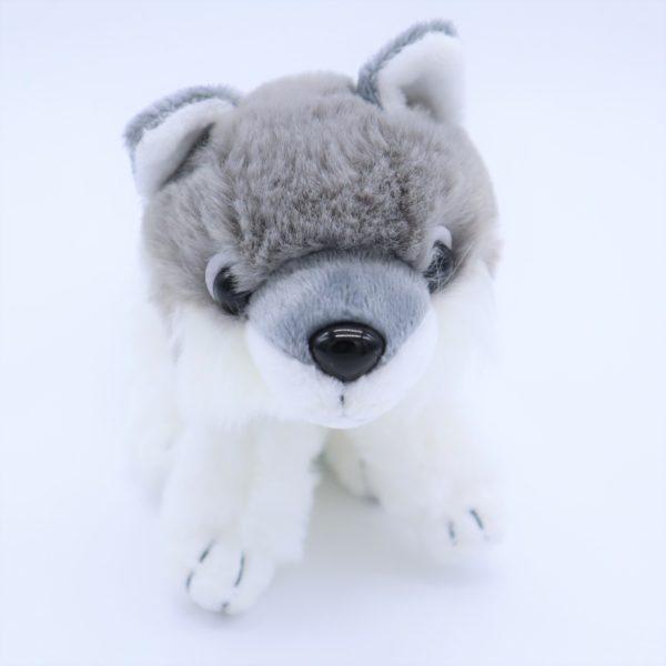 Step Snow(S)オオカミ(まえ)