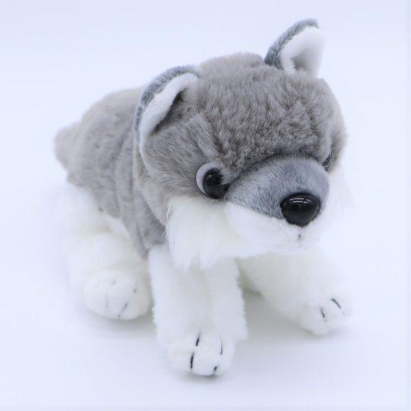 Step Snow(S)オオカミ(みぎななめ)