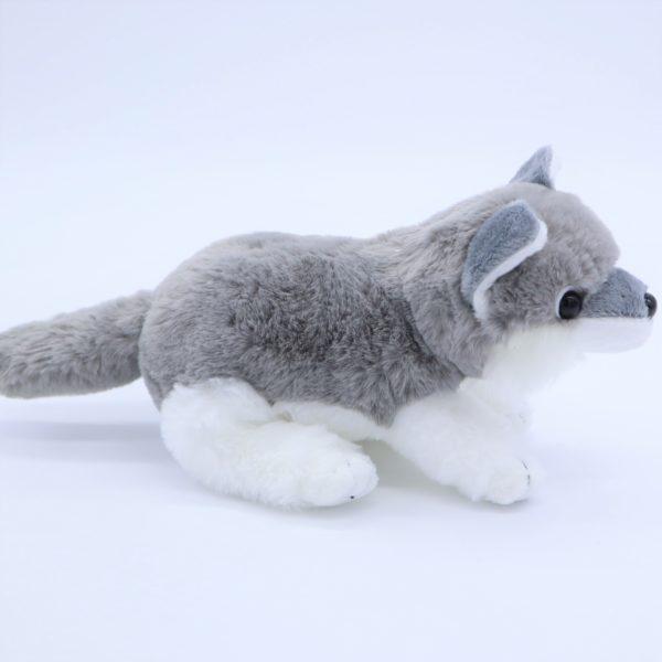 Step Snow(S)オオカミ(よこ)
