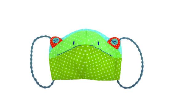 カエル(グリーン)